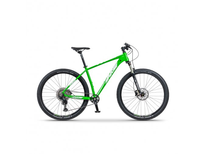 "Apache Tuwan A1 acid green 2021 (Velikost 21"")"