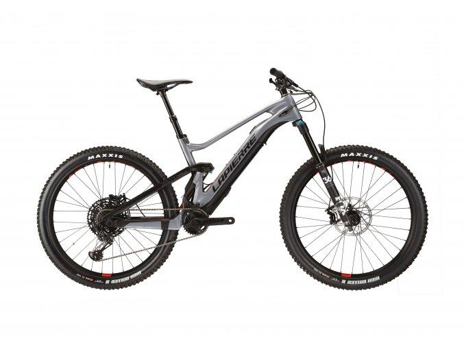 LAPIERRE E-bikes eZesty AM 9.0 Ultimate 2021 (Velikost 50/XL (>186cm))
