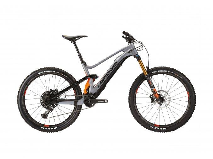 LAPIERRE E-bikes eZesty AM LTD Ultimate 2021 (Velikost 50/XL (>186cm))