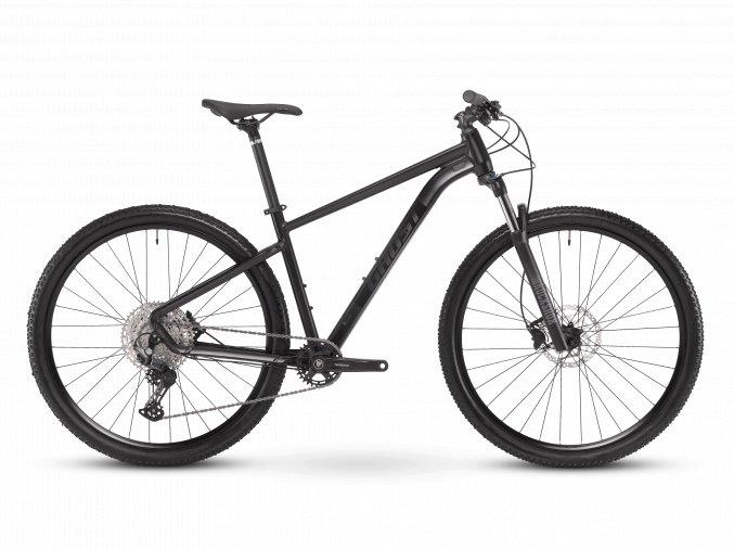 GHOST Kato Pro 27.5 - Midnight Black / Jet Black 2021 (Velikost M (165-180cm))