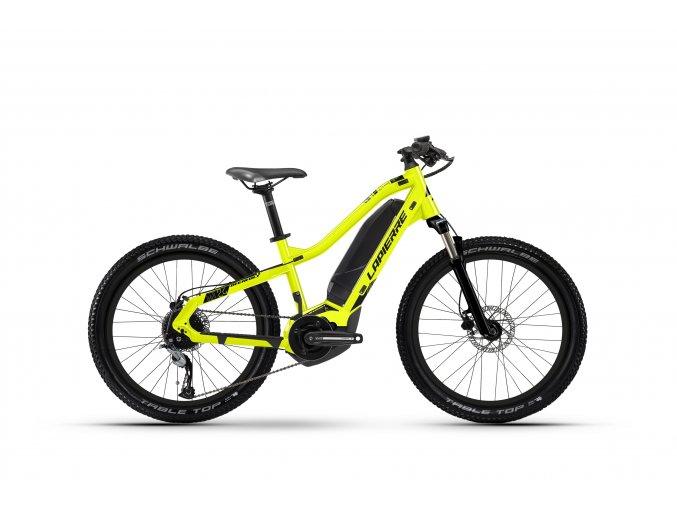 LAPIERRE E-bikes Overvolt HT 24 Y400 2021 (Velikost 34/S(<155cm))