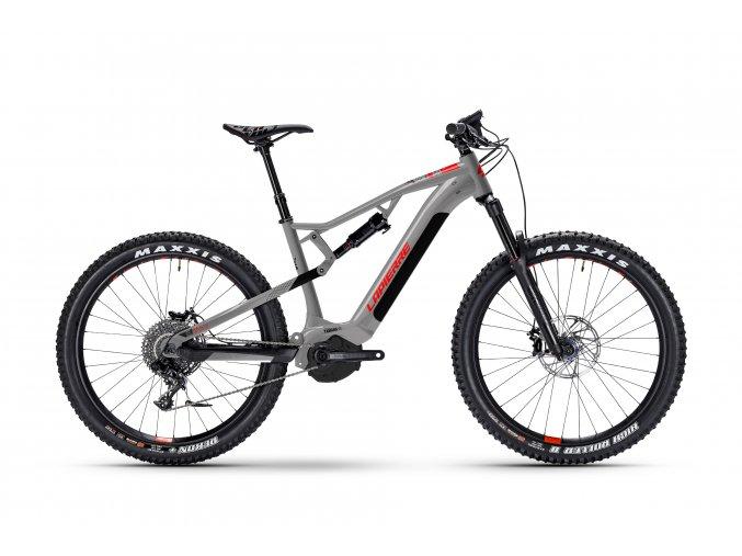 LAPIERRE E-bikes OVERVOLT AM 5.5 Y500 2021 (Velikost 50/XL(184+cm))