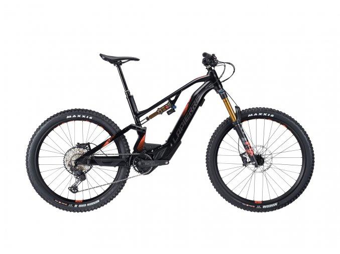 LAPIERRE E-bikes OVERVOLT AM 8.6 B625 2021 (Velikost 51/XL(184+cm))