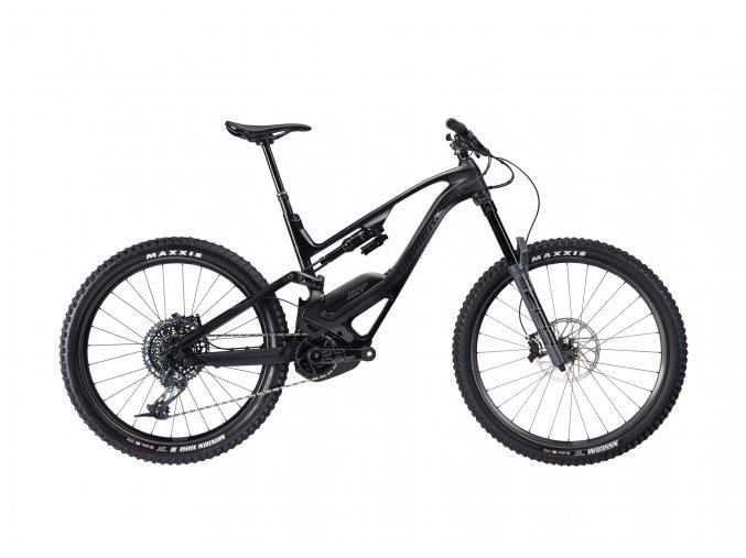 LAPIERRE E-bikes Overvolt GLP TEAM B500 2021 (Velikost 50/XL(184+cm))