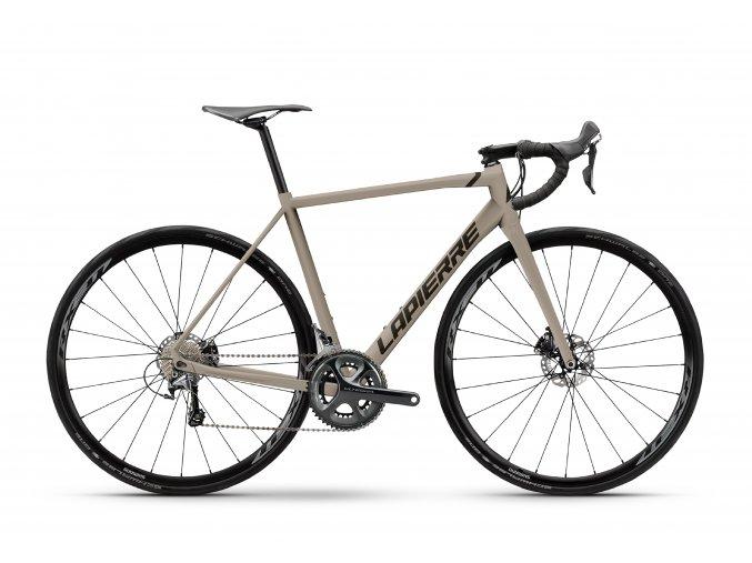 LAPIERRE E-bikes e-Sensium 3.2 M250 2021 (Velikost 59/XL(188-195cm))