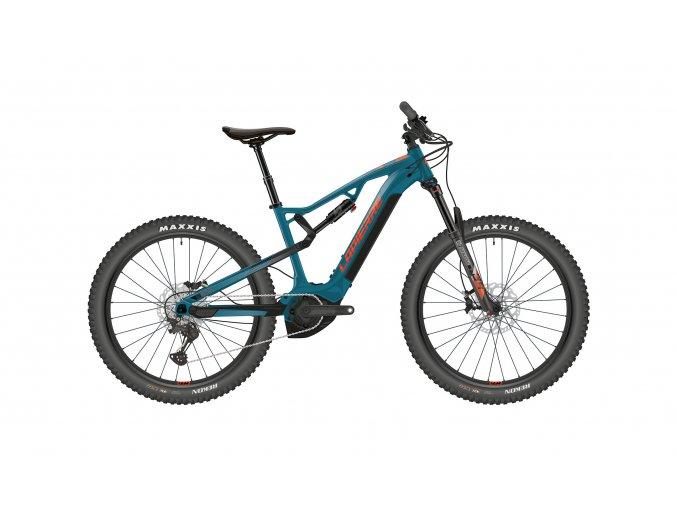 LAPIERRE E-bikes OVERVOLT TR 4.5 Y500 2021 (Velikost 50/XL(184+cm))