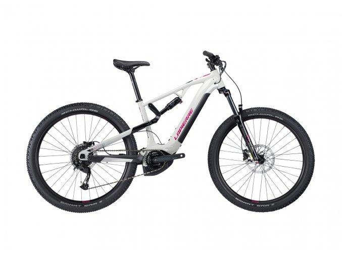 LAPIERRE E-bikes OVERVOLT TR 3.5 W Y500 2021 (Velikost 43/L(170-180cm))