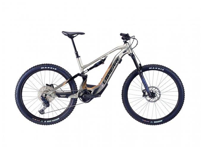 LAPIERRE E-bikes OVERVOLT AM 6.6 B625 2021 (Velikost 51/XL(184+cm))