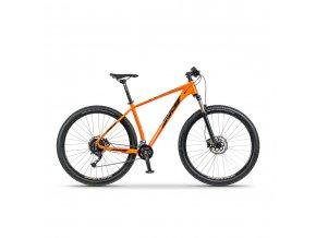Apache Tuwan A5 orange 2021
