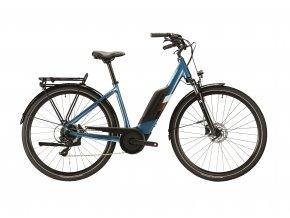 LAPIERRE E-bikes OVERVOLT URBAN 3.3 B300 2021 (Velikost 53/L(170+cm))