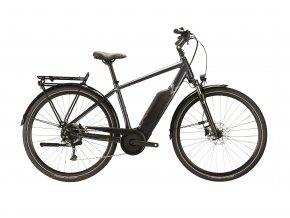 LAPIERRE E-bikes OVERVOLT TREKKING 6.4 B400 2021 (Velikost 56/XL(180-188cm))