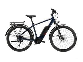 LAPIERRE E-bikes OVERVOLT EXPLORER 6.4 B400 2021 (Velikost 56/XL(180-188cm))