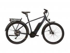 LAPIERRE E-bikes OVERVOLT EXPLORER 7.5 B500 2021 (Velikost 56/XL(180-188cm))