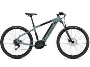 GHOST E-bikes E-Teru Essential 27.5 B500 - Shark Blue / Midnight Black 2021 (Velikost XL (185-200cm))