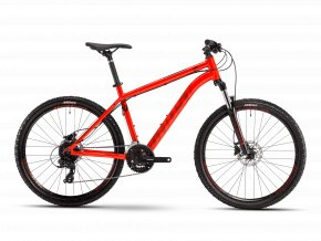 GHOST Kato Base 26 - Red / Dark Red / Black 2021 (Velikost L (175-190cm))