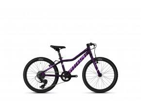 "GHOST Lanao 20"" Base - Purple / White 2021 (Velikost 20)"