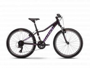 "GHOST Lanao 24"" Base - Purple / White 2021 (Velikost 24)"