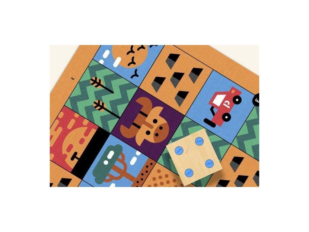 Cubetto Savannah 01