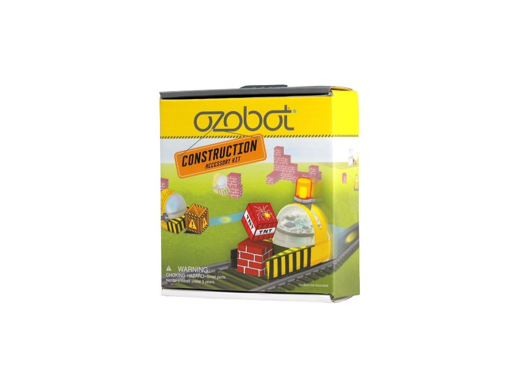 Ozobot bit Construction kit 01