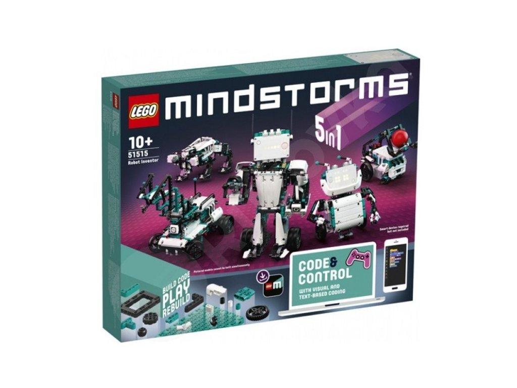 lego Mindstorms 01