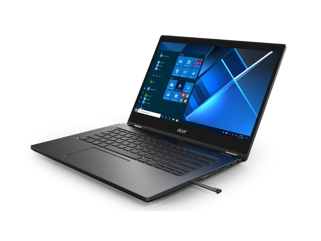 Acer Spin P4 02