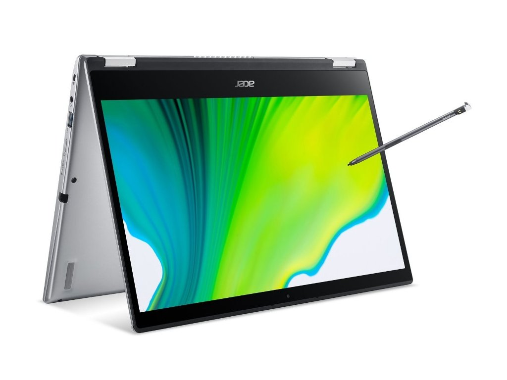 Acer Spin P4 07