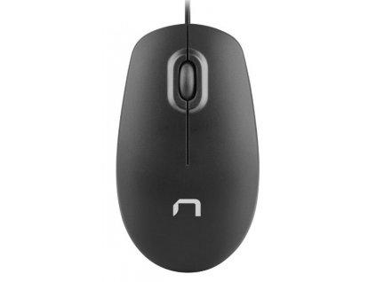 myš drát laser 01