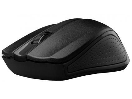 myš bezdrát CTECH 02