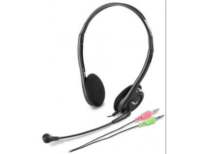 sluchátka genius HS 200c