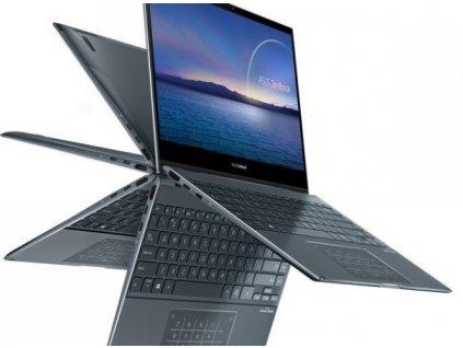 ASUS ZenBook Flip13 10
