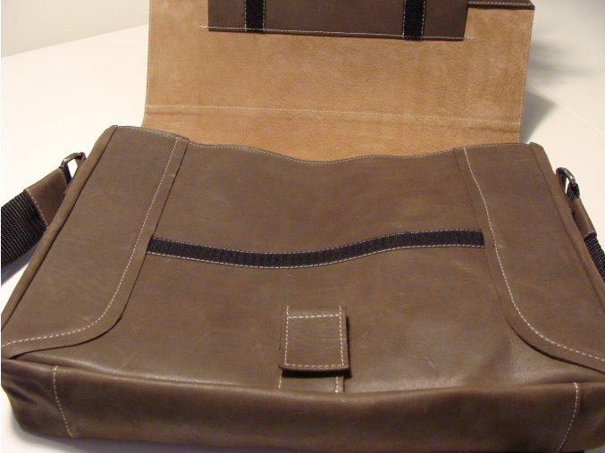 Pánska taška přes rameno