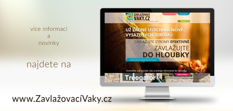 Více informací na www.zavlazovacivaky.cz