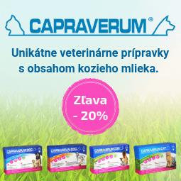 Capraverum -20%