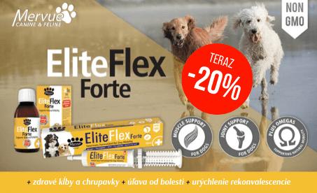 Mervue Eliteflex Forte