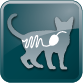 88_44_icons Hairball feline PNG_2