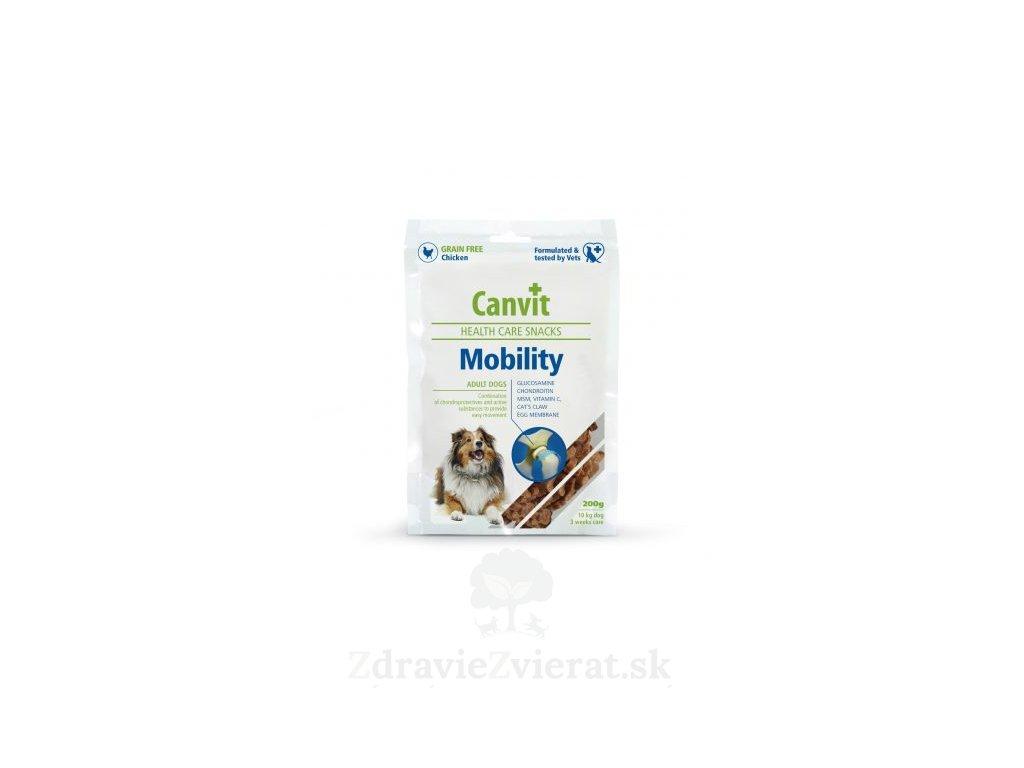 canvit p mobility