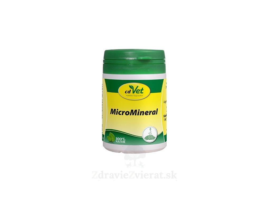 cdvet micro mineral 60