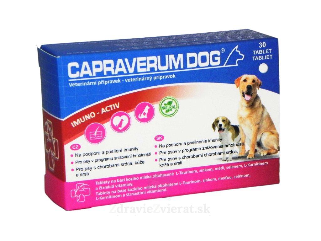 capraverum.dog.imuno activ