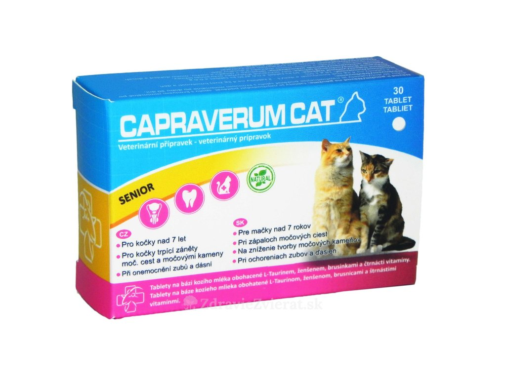 capraverum.cat.senior