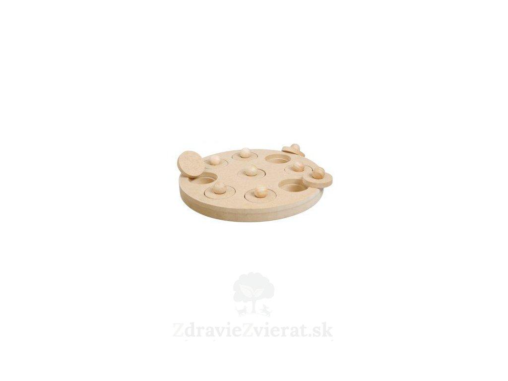 karlie interaktivna hracka einstein 25 cm