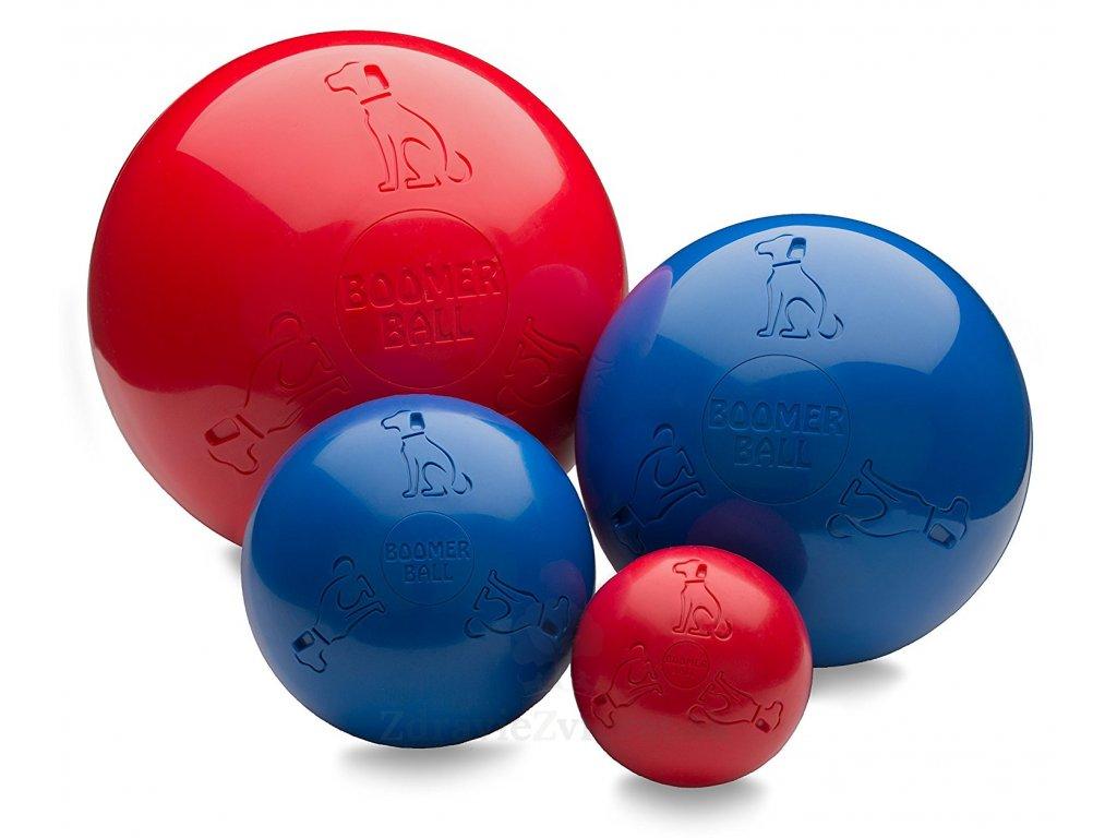 terapeuticka lopta boomer ball 1
