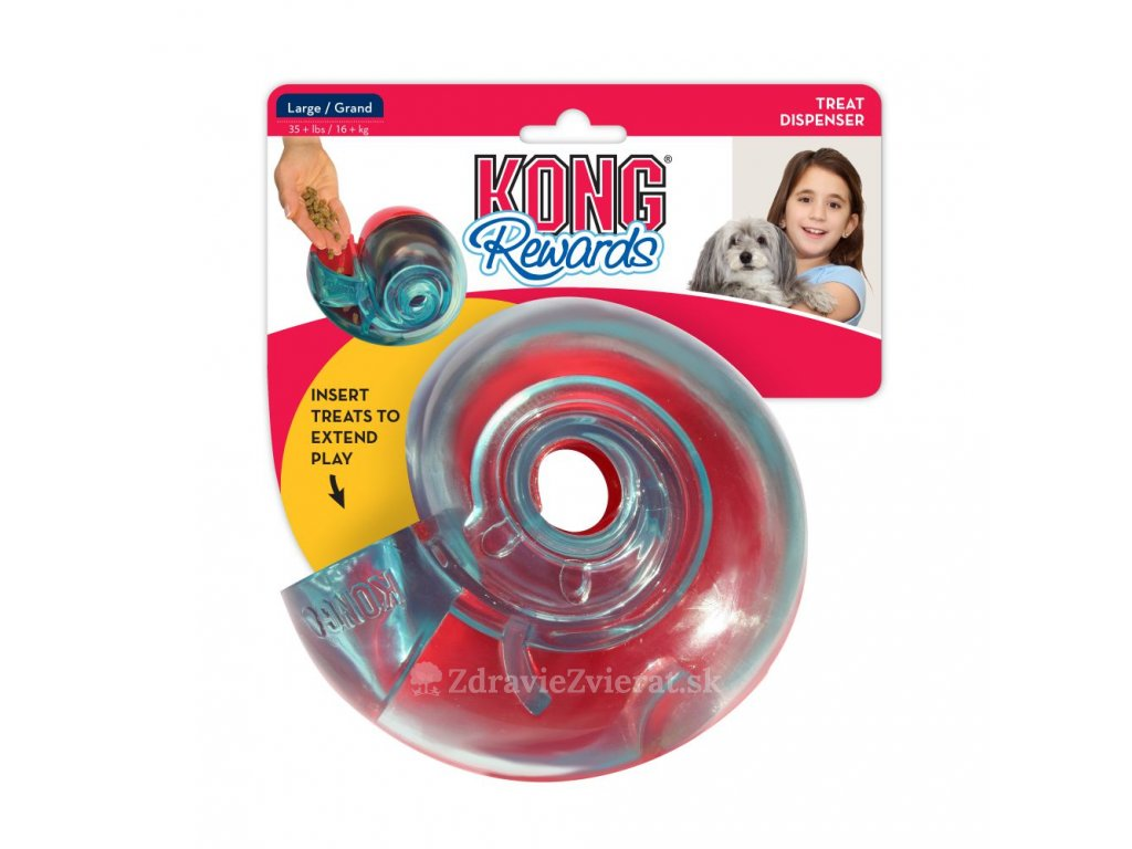 kong rewards shell s 2