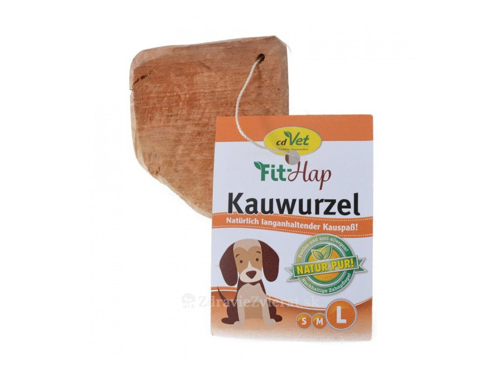cdvet zuvaci koren pre psov 1