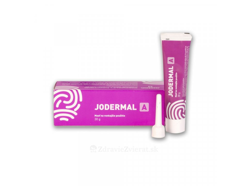 jodermal a mast 30 g