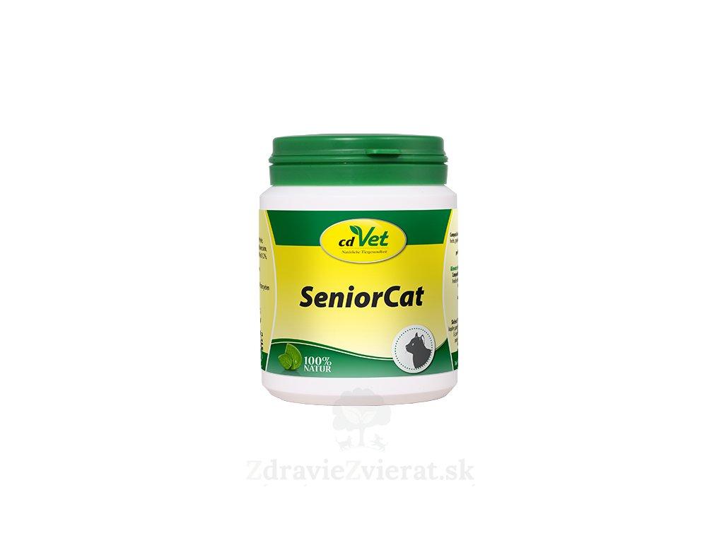 seniorcat 70g