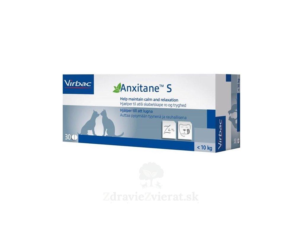 virbac anxitane s