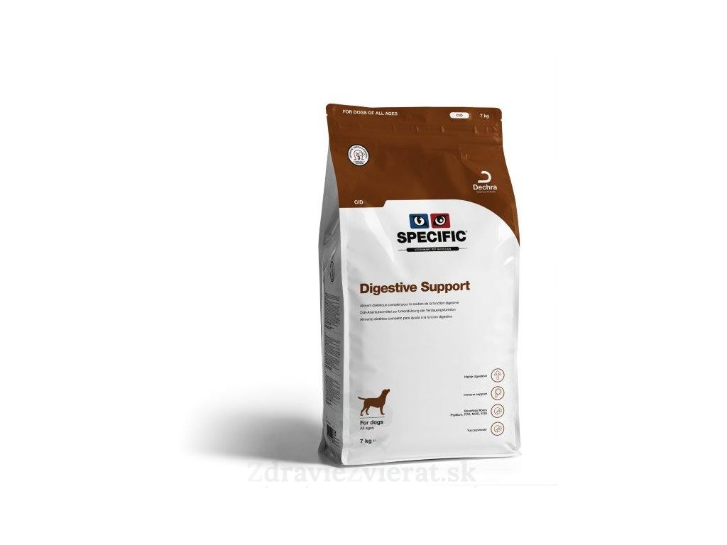 specific cid digestive support 7 kg