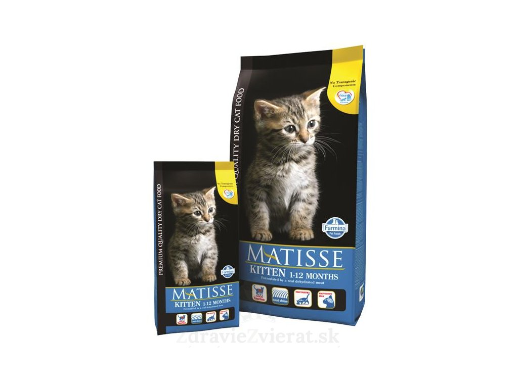 farmina matisse cat kitten