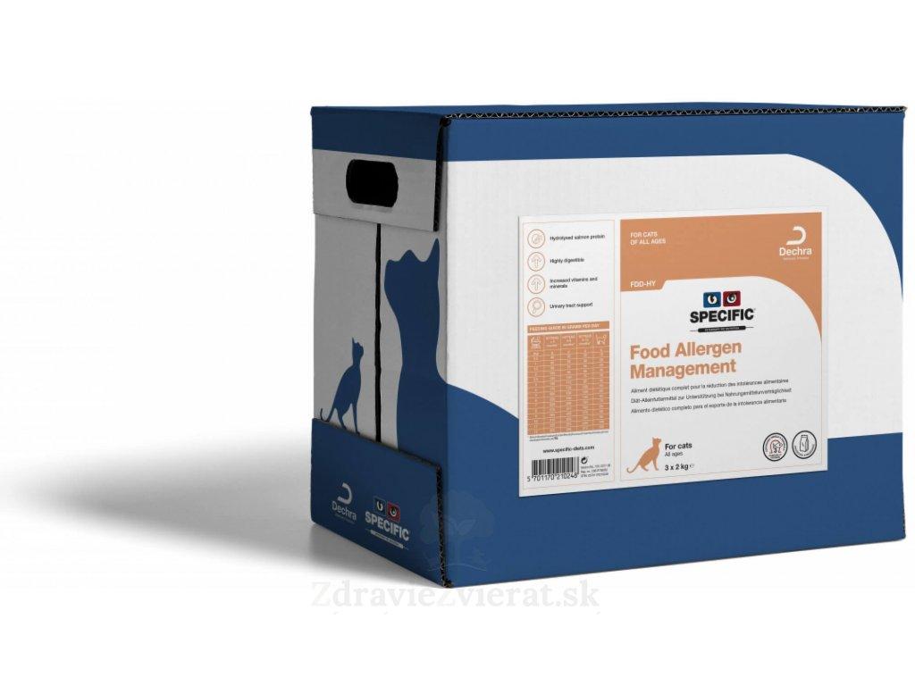 specific fdd hy food allergen management 2 kg