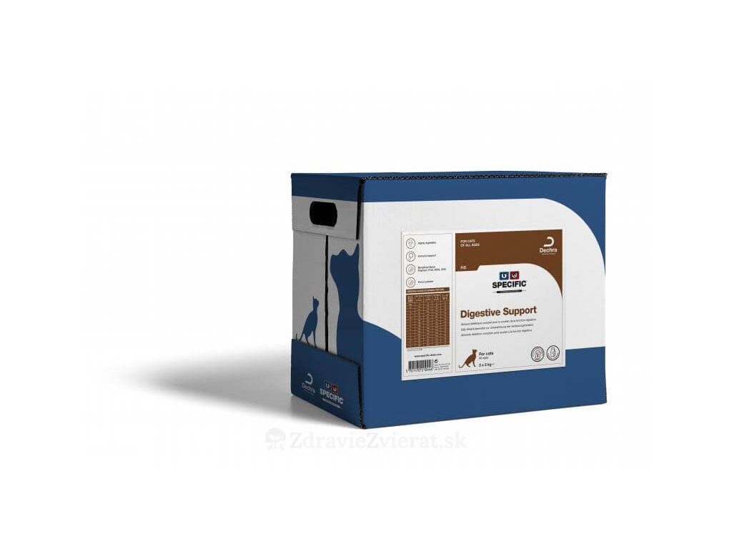 specific fid digestive support 2 kg